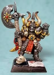 Image result for warhammer quest orcs