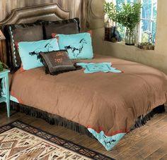 25 Western Bedroom Design Ideas For Girls Horse Themed Bedrooms, Bedroom Themes, Bedroom Ideas, Horse Bedrooms, Home Decor Bedroom, Living Room Decor, Western Style, Dream Bedroom, Girls Bedroom