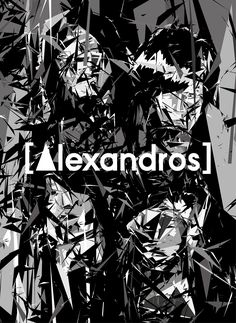 [Alexandros]|Halloween Official Web Site