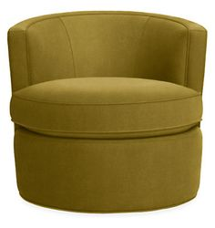 Otis Swivel Chair