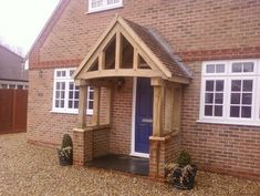 timber framed dorma bungalow - Google Search