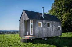 Photo 1 of 13 in 6 Modern Homes on Wheels - Dwell