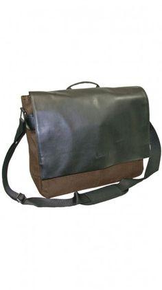 Messenger Bag by Vespa Accessories