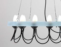 Centraal Museum chandelier by Richard Hutten | lighting | Gispen Home collection