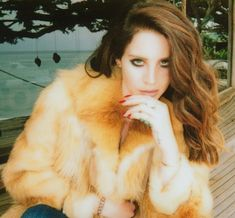 New Outtake! Lana Del Rey for Complex Magazine (2014) #LDR