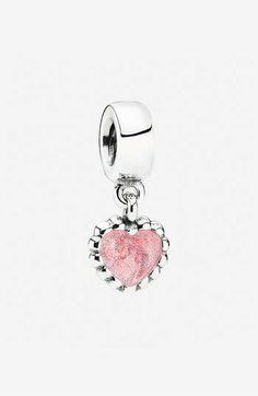 Pandora Design 'Young Love' Dangle Charm on shopstyle.com