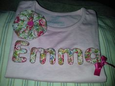 Camiseta Emma