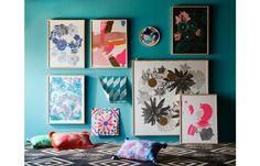 Bonnie & Neil · 'Home' Collection — The Design Files   Australia's most popular design blog.