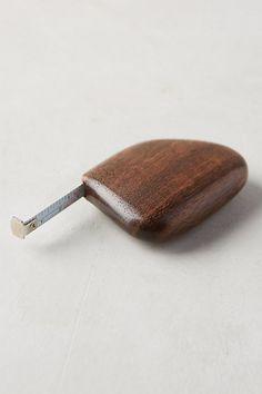 Pebble Tape Measure #anthropologie