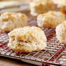 Gluten-Free, Dairy-free Almond Flour Biscuits... lookin' good!
