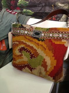 MADD from awesome textiles bought in Roundtop TX