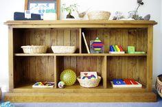 Jack and Sarah's Montessori Home