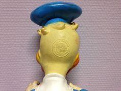 Donald Duck figurine - Elephant mark