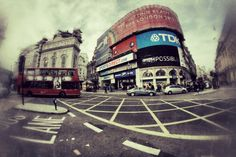 #london Times Square, Street View, London, Car, Modern, Photography, Travel, Design, Kunst