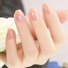 Natural Nail Design