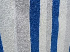 How Can I Make My Own Terry Cloth Seat Covers?  I have to do this with 2 beach towels.  My next project.