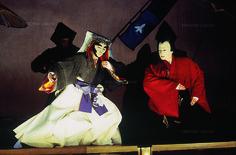 Tambours sur la digue (1999)