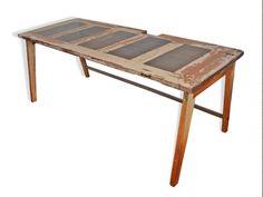 Door table. We need.