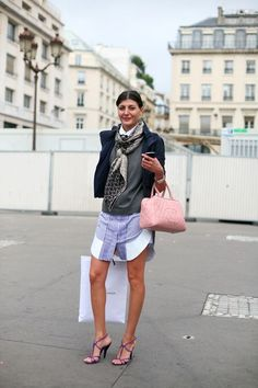Giovanna Battaglia - Fashion Editor (L'UOMO Vogue) - PurseForum