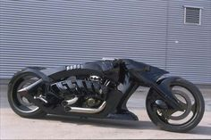 Batcycle, motorcycle, bike