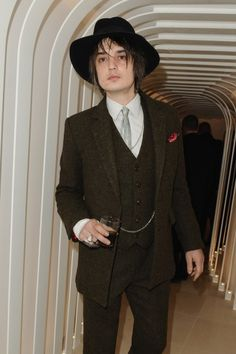 pete doherty style - Google Search