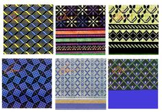 TRADITIONAL LATVIAN PATTERNS2