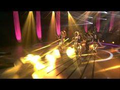 2. Tähdet, Tähdet Live7 - Krista Sigfrieds: I´m coming out - YouTube