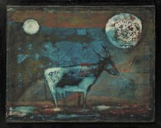 """Henryk Musiałowicz, """"Animal Landscape"""" (1974-1978)"""
