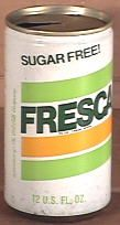 Fresca ONE OF NASTIEST  DRINKS I EVER TASTED AT THE A