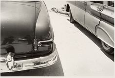 Daytona Beach, Florida 1959  Robert Frank