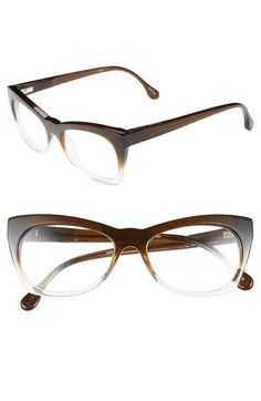 ae9a359821 Elizabeth and James  Centinela  52mm Optical Glasses available at   Nordstrom Fashion Forms