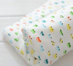 Cute baby knit fabric colorful cars knit fabric boat fabric kid's fabric blanket fabric bedding fabric baby clothes fabric boy fabric (7.20 USD) by Vivianzakka