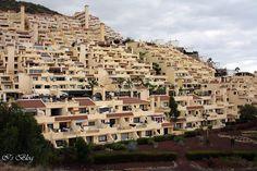 Complex locuinte in Torviscas Alto Tenerife, Multi Story Building, Teneriffe
