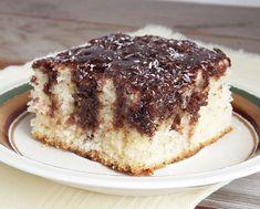 Kókuszos fakanalas sütemény, amiből egy szelet nem elég! - www.kiskegyed.hu