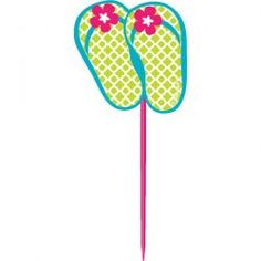 1fa9f3a4b Flip Flop Picks (8). Birthday Direct · Pool Party Ideas