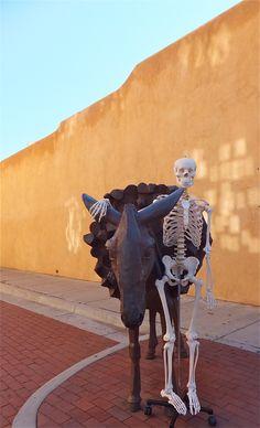 in Santa Fe: