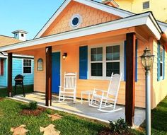 Cottage vacation rental in Rockport, Texas