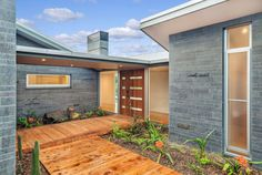 Plants are a cost-effective way of adding curb appeal