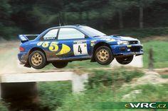 Subaru Impreza Eriksson