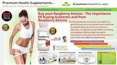 Raspberry Ketone - help boost...