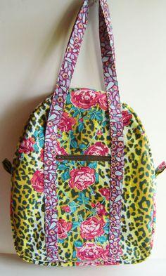 Marci Girl Designs    Rebecca Bag