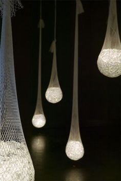 Light Sock by Diller Scofidio + Renfro - Dezeen