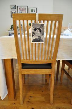 stolsdekorationer bröllop, alternativ till bordsplaceringskort