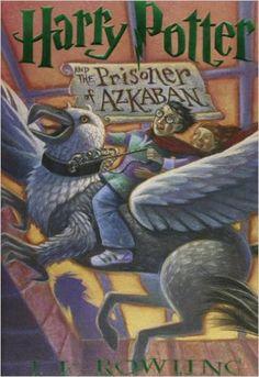Harry Potter And The Prisoner Of Azkaban: J.K. Rowling, Mary GrandPré: 0038332164718: Amazon.com: Books