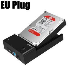 ORICO 6518US3-V1 USB 3.0 Hard Disk Drive Enclosure Case