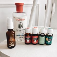 Cottage season has officially begun! Campfires + starry nights… = time to pull out the bug spray. Try this mixing up this easy DIY blend before your next trip to the cottage! Works well for repelling bugs, or soothing bites. One thing to note with natural bug repellant, is that it works best if applied… Continue reading →