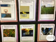 Using the iPad in the Classroom: A Photo Story