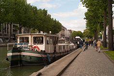 Quais de Paris