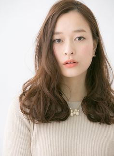 Aラインで大人可愛いパーマスタイル 【drive for garden】 http://beautynavi.woman.excite.co.jp/salon/21107?pint ≪ #longhair #longstyle #longhairstyle #hairstyle ・ロング・ヘアスタイル・髪型・髪形≫