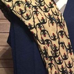 ee0e1917b4ee9a LuLaRoe Pants - Lularoe OS new cream sweet penguins leggings